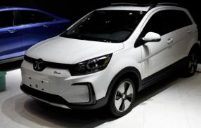 新能源汽车补贴转向充电桩?