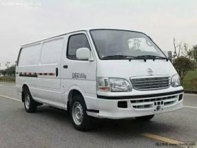 惠州开沃新能源汽车