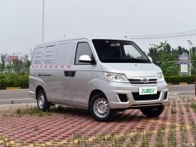 中山开瑞优优新能源汽车