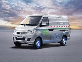 新能源物流货车租赁