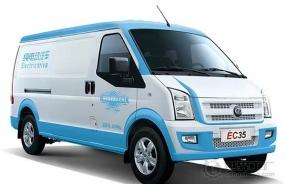 瑞驰汽车-新能源面包车