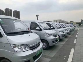 深圳新能源买车租车